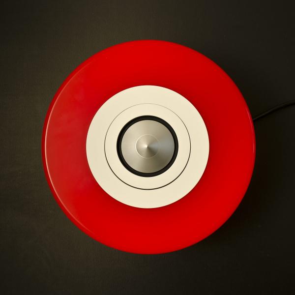 NEWTEC Audiospace настенно-потолочный громкоговоритель с подсветкой