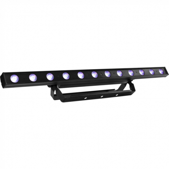 MUSIC & LIGHTS LUMIPIX12UQ линейка LED BAR 12 x 8 W