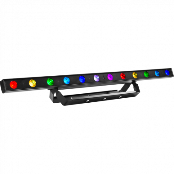 MUSIC & LIGHTS LUMIPIX12UT линейка LED BAR 12 x 3,5 W