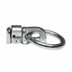 Adam Hall 5740A Защелка с кольцом для подвеса колонок