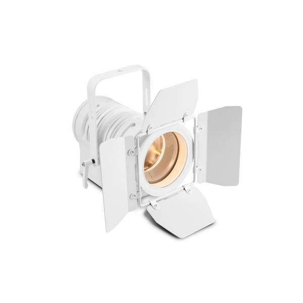 Adam Hall Cameo TS 40 WW WH театральный LED прожектор с плоско-выпуклой линзой