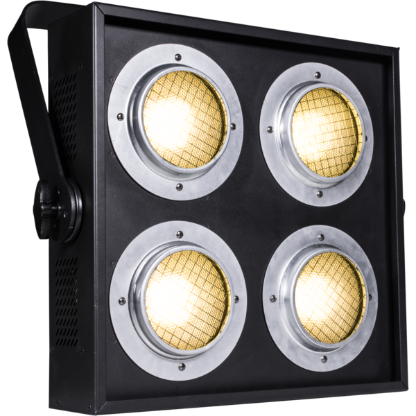 MUSIC & LIGHTS SUNRISE4 театральный LED прожектор 4 x 100 W