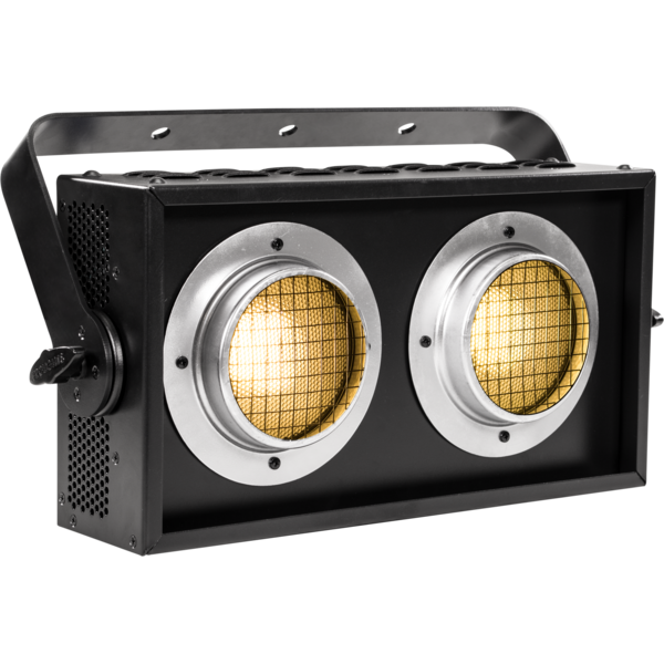 MUSIC & LIGHTS SUNRISE2 театральный LED прожектор 2 х 100 W