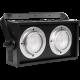 MUSIC & LIGHTS SUNRISE2 театральный LED прожектор 2 х 100 W