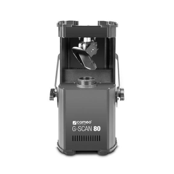 Adam Hall Cameo G Scan 80 - LED Gobo сканер 80 W