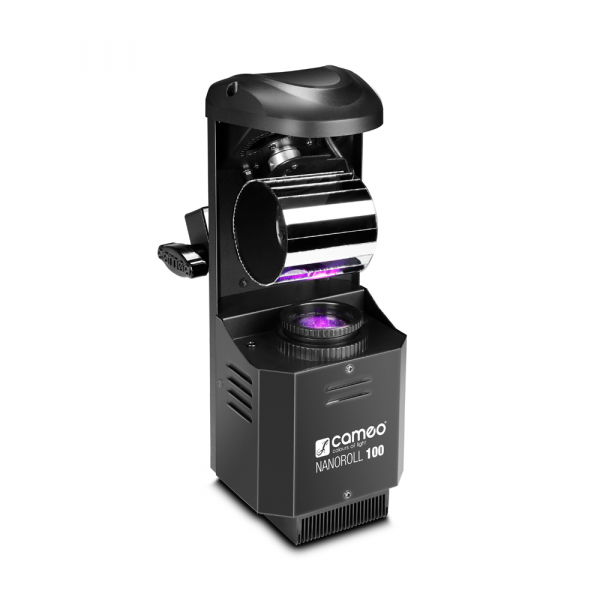 Adam Hall Cameo NANOROLL 100 сканер 10 W