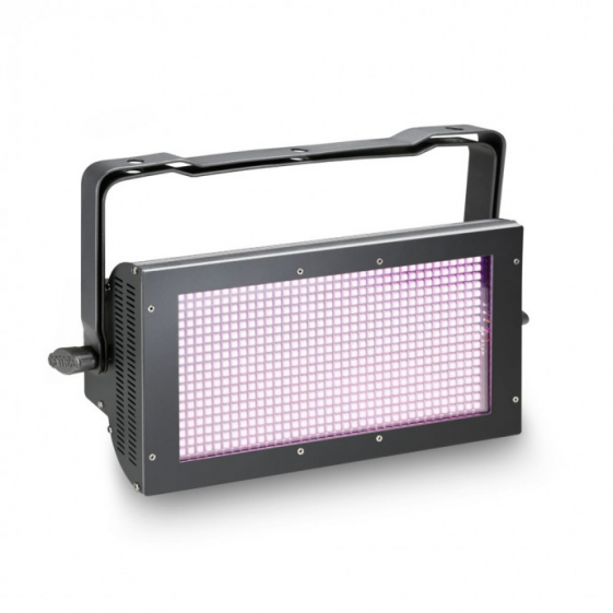 Adam Hall CAMEO THUNDER WASH 600 W LED стробоскоп 3 in 1
