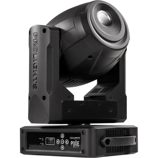 ProLights PIXIESPOT вращающаяся голова, 1х60W RGBW-FC Osram ostar LED source