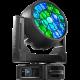 ProLights STARK1000 вращающаяся голова 19x40W RGBW Osram Ostar LED