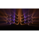 ProLights AIR6PIX (Music&Lights) вращающаяся голова 6x40W RGBW FullColor LEDs