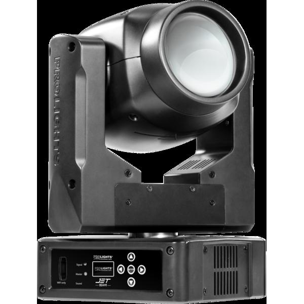 ProLights JETBEAM1 вращающаяся голова 1x14 W High Power White LED