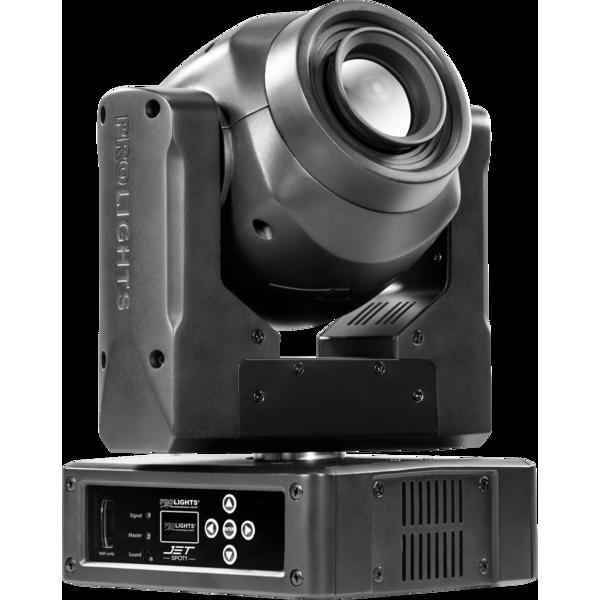 ProLights JETSPOT1 вращающаяся голова 1x18 W High Power White LED