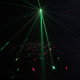 CAMEO STORM прибор световой многолучевой (Adam Hall)