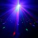 CAMEO SUPERFLY XS прибор световой многолучевой (Adam Hall)