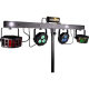 MUSIC & LIGHTS LUMI4COMBY мобильный световой комплект