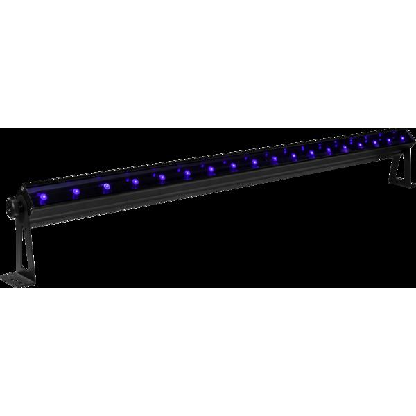 MUSIC & LIGHTS UVSTRIP18 прибор световой многолучевой