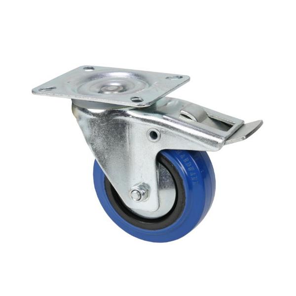 Adam Hall 372191 колесо поворотное с тормозом