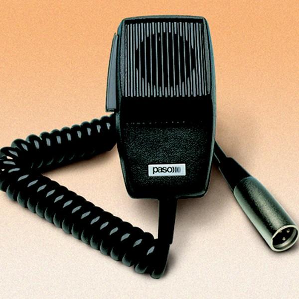 Микрофоны и базы