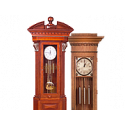 Часы, канделябры