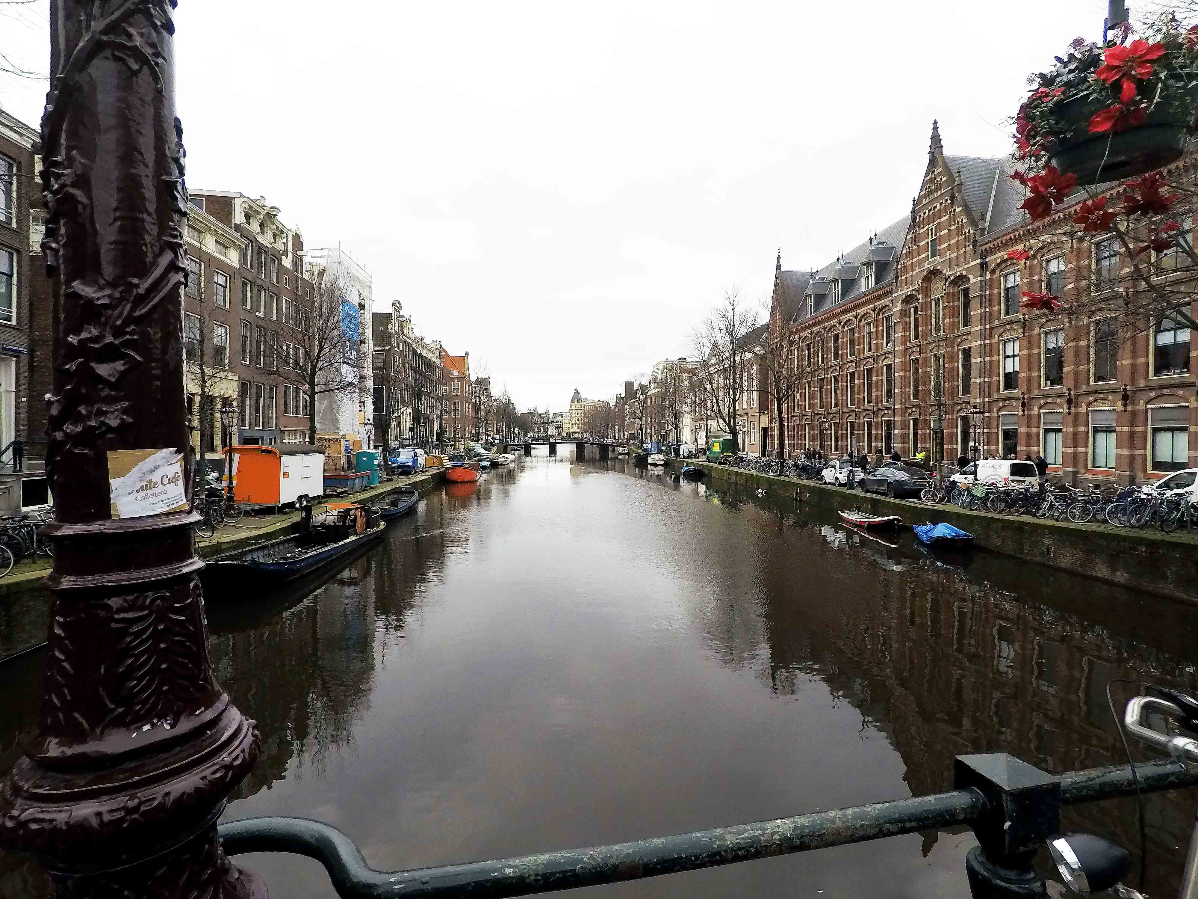 ISE 2020 Iberi Amsterdam Void Paso Lynx Adam hall