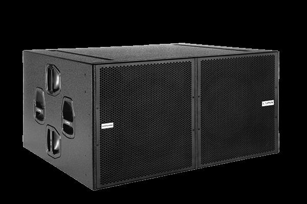 LynxPro Audio Line ArrayLX-V12